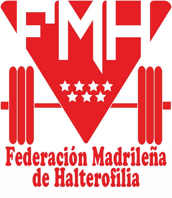 Federación Madrileña de Halterofilia
